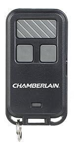 Chamberlain 953ev Garage Remote Chamberlain Consumer