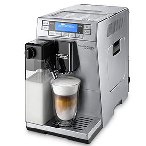 Cafetera Superautomática Delonghi ETAM36.365.M Primadonna XS DeLuxe