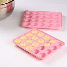 Kitchen Craft - Soporte para piruletas y pop cakes: Amazon.es: Hogar