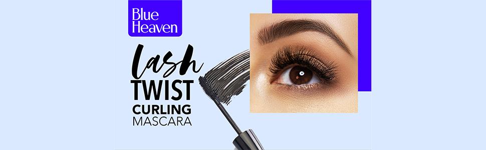 Lash Twist Mascara