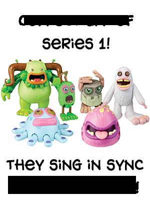 my singing monsters sing in sync