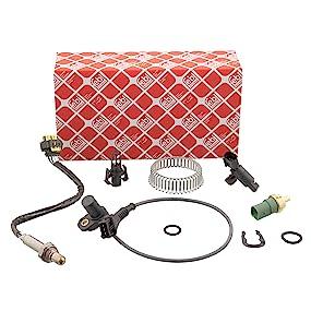 Febi Bilstein 17695 Kühlmitteltemperatursensor Mit Dichtring 1 Stück Auto