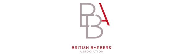 British Barbers' Association (BBA) Men's Grooming Range