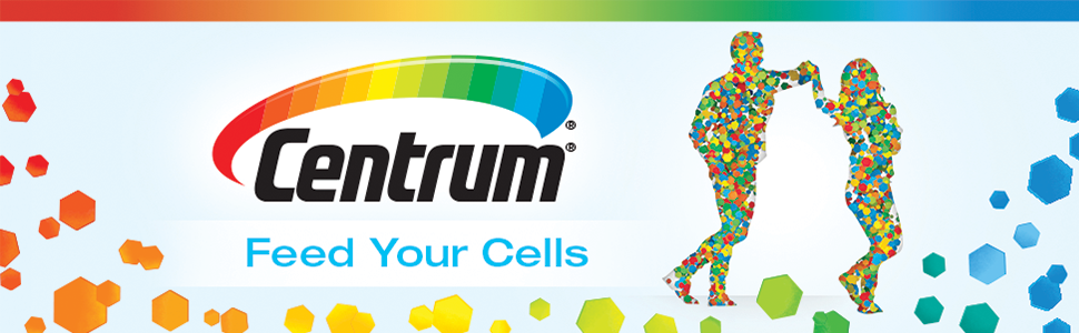Centrum, Feed Your Cells