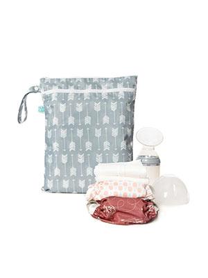 bumkins diaper wet dry bag