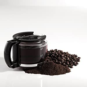 grind and brew from morphy richards