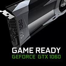 Nvidia GTX 1060 3GB Video Card