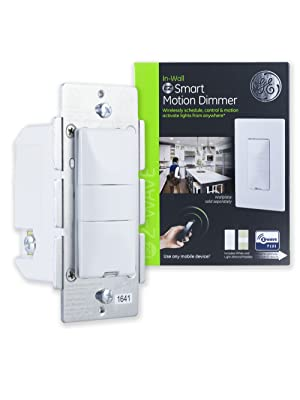 motion dimmer switch
