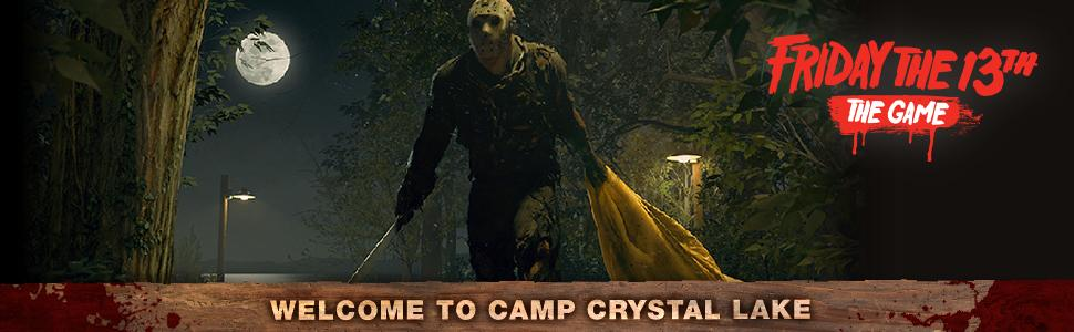 friday the 13th game free play online