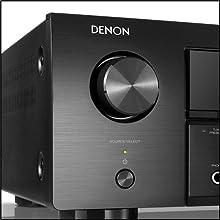 Denon AVR-X550BT app control