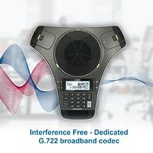 interference free