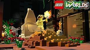 LEGO レゴ レゴワールド NS スイッチ SWITCH レゴシティ レゴニンジャゴー