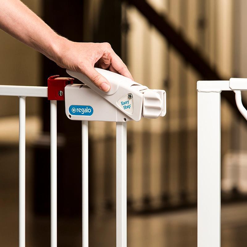 Amazon Com Regalo Extra Widespan Walk Through Safety
