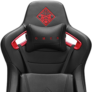 Hp - Gaming Omen By Citadel Gaming Chair Sedia, Braccioli ...
