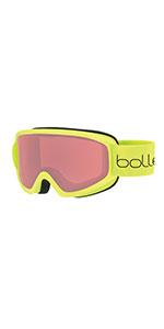 Bollé Freeze ski goggles