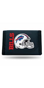 wallet,mens wallet,wallet for women,wallet for men,leather wallet,NFL,Bills,Buffalo Bills