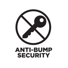 Anti-Bump Security