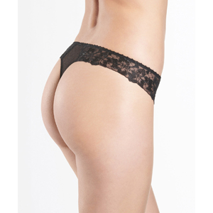 Aubade Wandering Love High Waisted Brief Knickers EF24 Luxury Lingerie