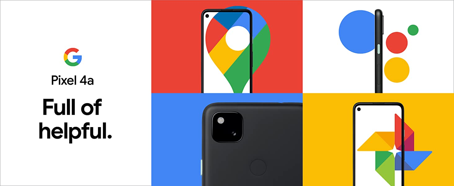 google, google pixel, pixel 4a