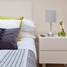 LT2024 bedside lamp