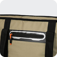 Exterior Pocket