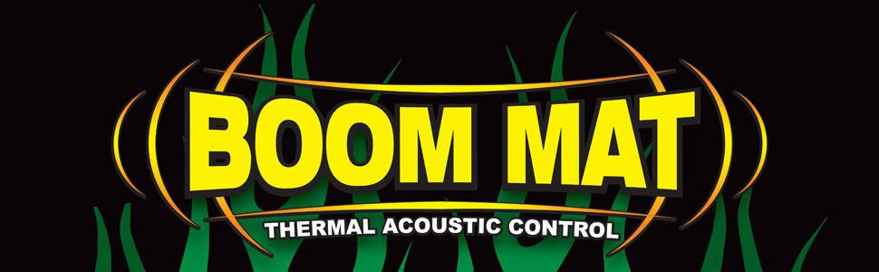 dei 050220 boom mat spray on sound deadening to reduce unwanted road noise and. Black Bedroom Furniture Sets. Home Design Ideas