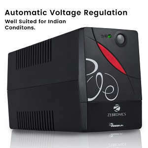 Automatic Voltage Regulation