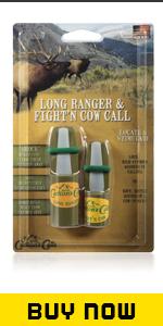 NEW Hunter/'s Specialties Bucgrunter Deer Call 00176