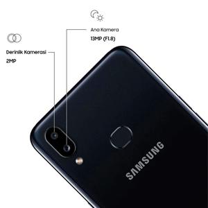 Galaxy A10s (Çift SIM)