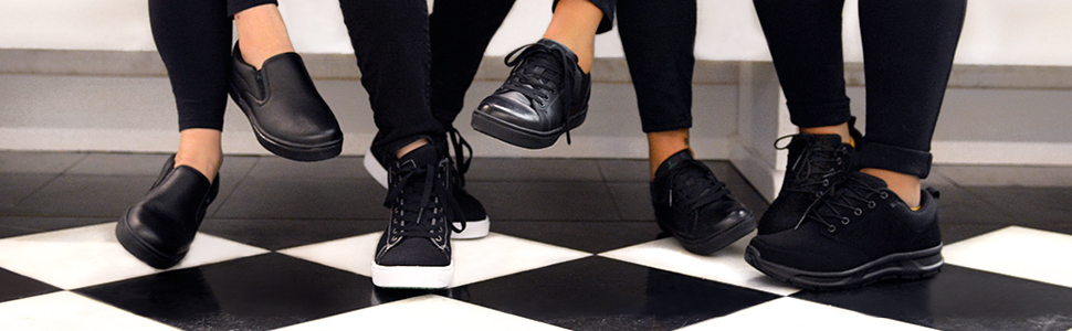 Emeril Lagasse Women's Restaurant amp; Work Shoes