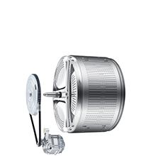 Haier HW80-BP14636 Waschmaschine Frontlader/A+++/8 kg/1400