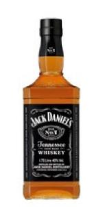 お酒 酒 洋酒 アルコール 40% 40度 ジャック ダニエル ブラック テネシー ウイスキー