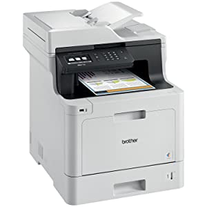 amazon com brother printer mfcl8610cdw business color laser all