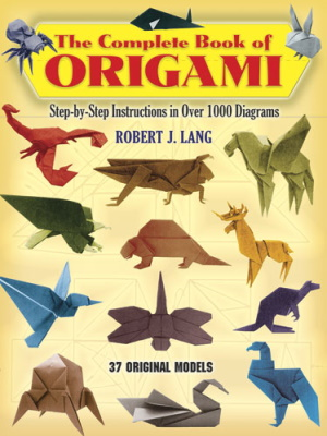 Origami.me - Learn Paper Folding, Free Instructions & More! | 400x300