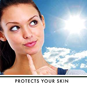 Protects your Skin