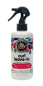 SoCozy Curl Spray