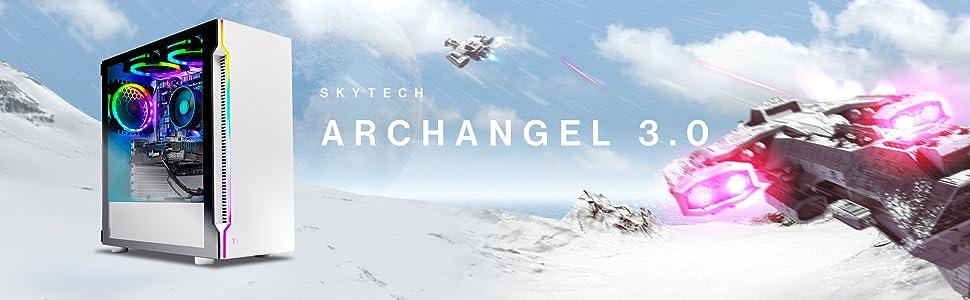 Skytech Archangel 3.0 Banner