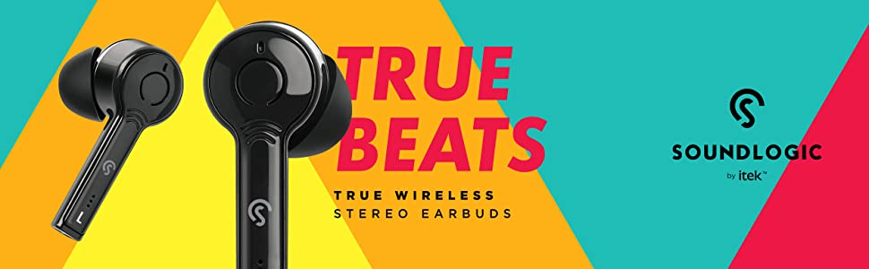 tws wireless earphone headphone headset