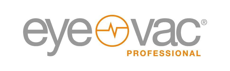 Eyevac, eye vac, vacuum, hair vacuum, dustpan, broom, cleaner, clean house, professional clean,clean