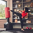 WM Punch Fitness punching bag freestanding martial arts boxing cardio