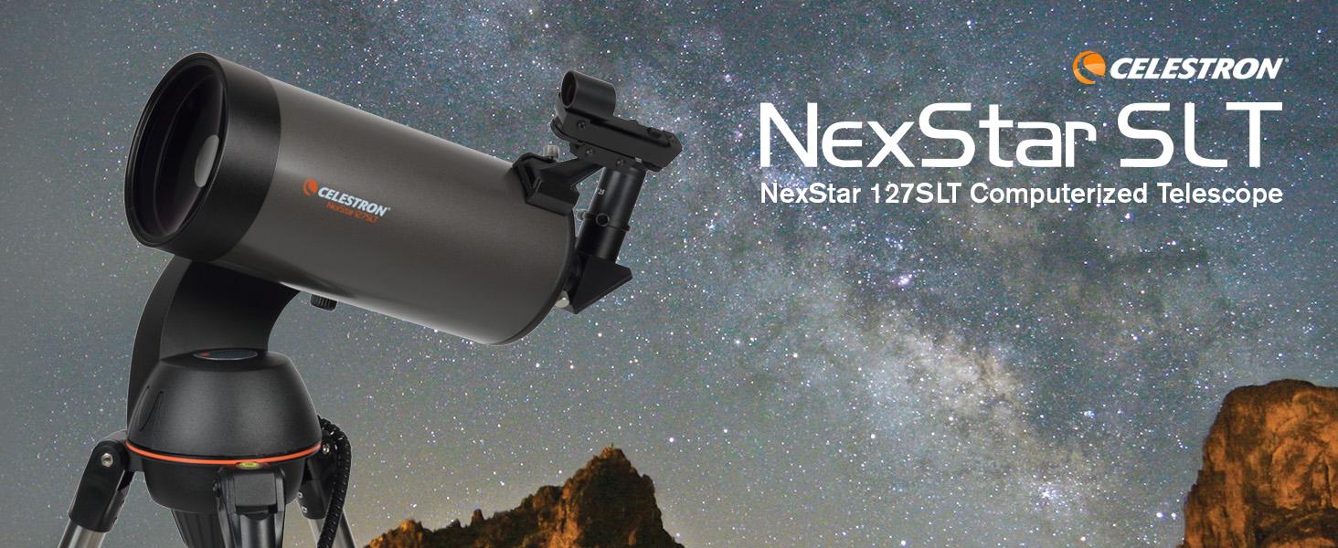 NexStar 127SLT