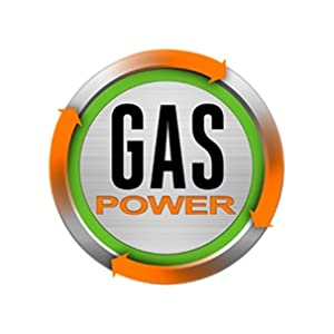 EGO, gas powered