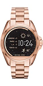 9bbbc96b191 Bradshaw Touchscreen Smartwatch · Bradshaw Touchscreen Smartwatch ·  Bradshaw Touchscreen Smartwatch · Sofie Touchscreen Smartwatch · Runway  Touchscreen ...