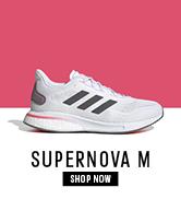 adidas Women's Supernova Running Shoe