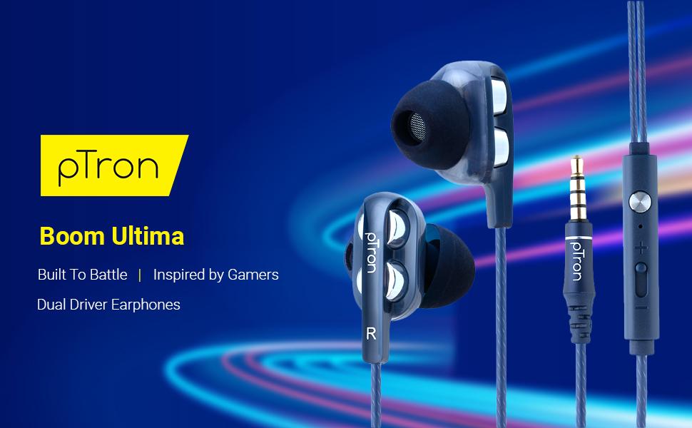 boom 3 wired headphones
