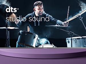 Hisense DTS Studio Sound
