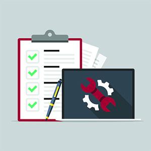 Maintenance Checklist; Cardone Wiper Motors