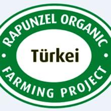 Türkei Projekt Rapunzel Naturkost Bio Pionier Marke Rapunzel