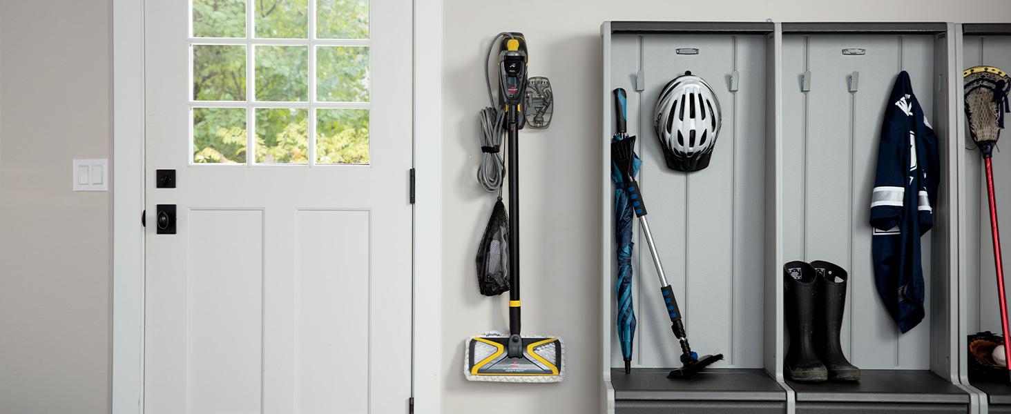 steam mop, powerfresh, steam cleaner, garage cleaner, grill brush, grout cleaner