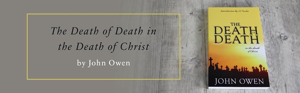 death of death john owen
